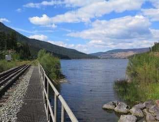 Monte Lake/Westwold