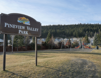 Pineview Valley